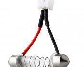 30 High Power LED Rectangle PCB Lamp w/ Festoon Base