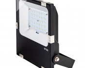 30 Watt High Power LED Flood Light Fixture - 3,500 Lumens