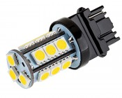 3156 LED Bulb - 18 SMD LED Tower - Wedge Retrofit