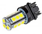3157 LED Bulb - Dual Function 18 SMD LED Tower - Wedge Retrofit