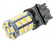 3157 LED Bulb - Dual Function 27 SMD LED Tower - Wedge Retrofit