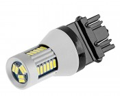 3156/3157 CAN Bus LED Bulb - Dual Function 30 SMD LED Tower - Wedge Retrofit