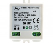 350mA Constant Current LED Driver: Front View