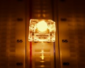 3mm Yellow High Flux LED