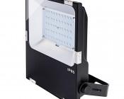 50 Watt High Power LED Flood Light Fixture - 5,600 Lumens