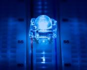 5mm Blue High Flux LED