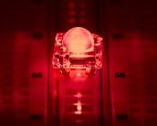 5mm Red High Flux LED