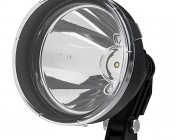 "6"" Round 15W Heavy Duty High Powered LED Work Light"
