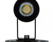6 Watt LED Landscape Spot Light: Front View