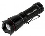 6092 REDLINE OC Optimized Clarity Tactical Flashlight with Strobe Mode
