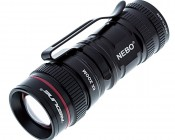 6272 Micro REDLINE OC Optimized Clarity Flashlight