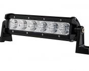 """8"""" Compact Off Road LED Light Bar - 18W"""