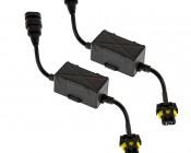 LED Warning Canceller for 9012 LED Headlight Bulb Conversion Kit