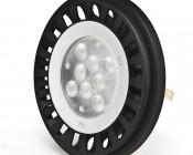 LED Weatherproof AR111 Spot Lamp - 13W CREE XB-D LEDs