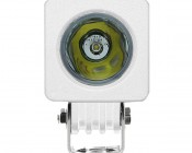 AUX-10W-SxW - 10 Watt LED Mini Auxiliary Work Light