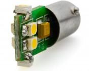BA9S LED Bulb - 6 SMD LED - BA9S Retrofit