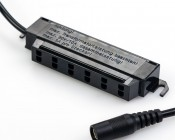 CB-6B - SSM series Connector Hub - 6 Output
