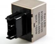 LED Bulb Flasher Unit
