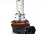 H11-W12 - H11 LED CAN Bus Bulb Daytime Running Light