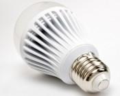 7 Watt A19 Globe bulb