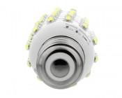T10 LED Bulb, 108 LED - 6 Watt- Back View