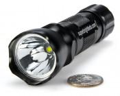 1 Watt Tactical Flashlight