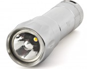 3 Watt White LED FlashLight