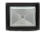 High Power 30W RGB LED Flood Light Fixture with Remote