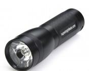 FL-3W-35 - 3 Watt Push Click Flashlight