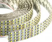 4NFLS-x2160-24V series Quad Row High Power LED Flexible Light Strip