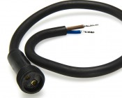 G-LUX series Pig Tail Power Cable