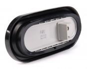 Grommet for 6.5 Inch Oval PT Series Truck Lights