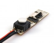 KLUS Micro Switch for LED Light Fixtures
