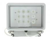 36W High Power LED Beacon Spot/Flood Light Fixture