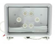 18W High Power LED Beacon Spot/Flood Light Fixture