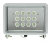 28W High Power LED Beacon Spot/Flood Light Fixture