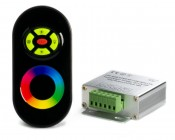 LDRF-RGB6-TC2 Touch Color RGB Controller