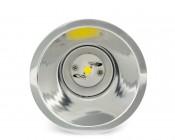 AR70-x6W-15 - LED Bulb with High Power COB LED - BA15D Base