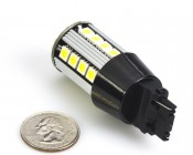 3156-x26-CBT - 3156 CAN Bus LED Bulb - Single Intensity 26 SMD LED Tower