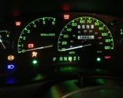 2001 Ford Ranger XLT with 6 WLED-xHP5 LEDs