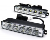DRL-CW5-SM - Daytime Running Light Kit