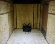 TDL-W54 - Installed in trailer