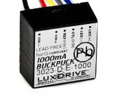 BuckPuck™ DC - Wire Leads, CTL and Dimming