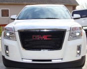 DRL-CW5-BM installed on a customer's vehicle