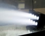24W Super Duty Off Road LED Light Bar
