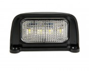 LPC-x4 - License Plate Light