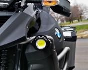 10W High Power COB LED Auxiliary Light Kit