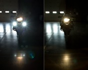 10 Watt LED Mini Auxiliary Work Light