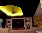 RGB LED Cove Lighting