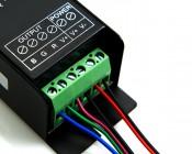 LDRF-RGB6-TC3 RGB LED Controller Connections